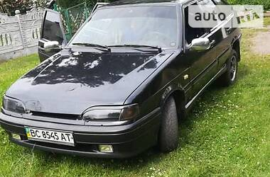 ВАЗ 2114 2006 в Червонограде