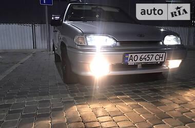 ВАЗ 2114 2005 в Мукачево