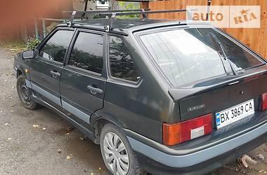 ВАЗ 2114 2006 в Староконстантинове