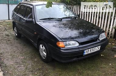 ВАЗ 2114 2006 в Крыжополе