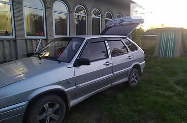 ВАЗ 2114 2006 в Черновцах