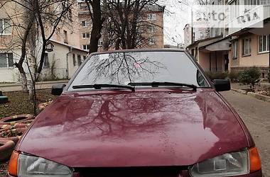 ВАЗ 2114 2005 в Ивано-Франковске