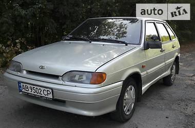 ВАЗ 2114 2004 в Баре