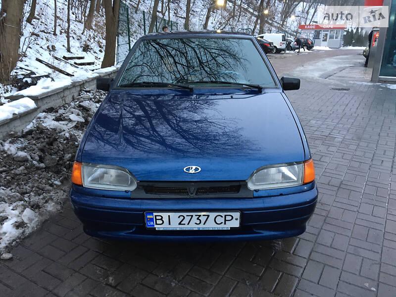 ВАЗ 2114 2007 в Киеве