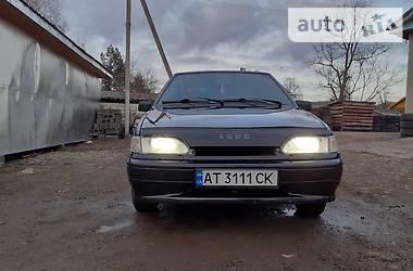 ВАЗ 2114 2012 в Івано-Франківську