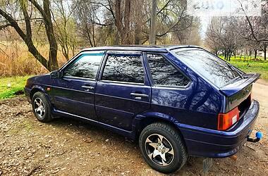 ВАЗ 2114 2012 в Запорожье