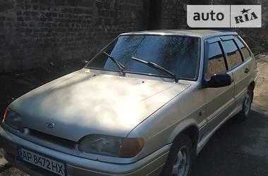 Хэтчбек ВАЗ 2114 2006 в Запорожье