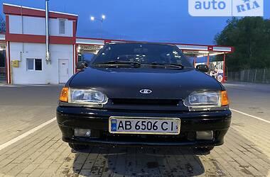 ВАЗ 2114 2010 в Виннице