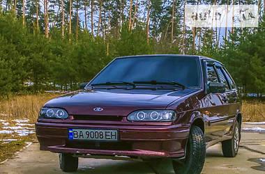 Хэтчбек ВАЗ 2114 2010 в Кропивницком