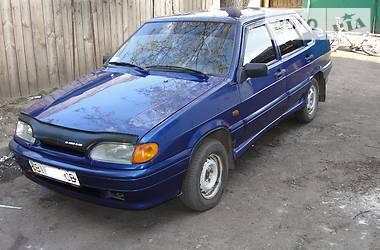 ВАЗ 2115 2003 в Полтаве