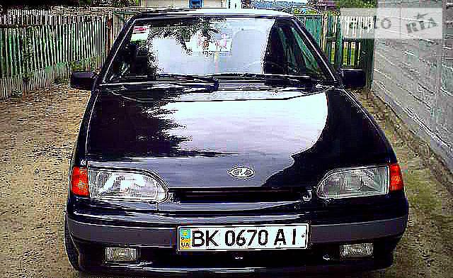 ВАЗ 2115 2007 в Ровно