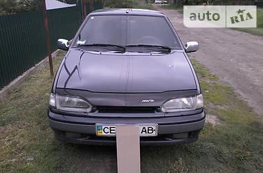 ВАЗ 2115 2005 в Хотине