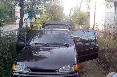 ВАЗ 2115 2009 в Чернигове