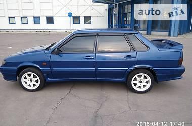 ВАЗ 2115 2003 в Николаеве