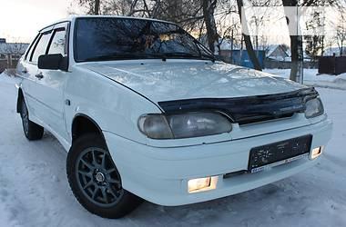 ВАЗ 2115 2011 в Ахтырке