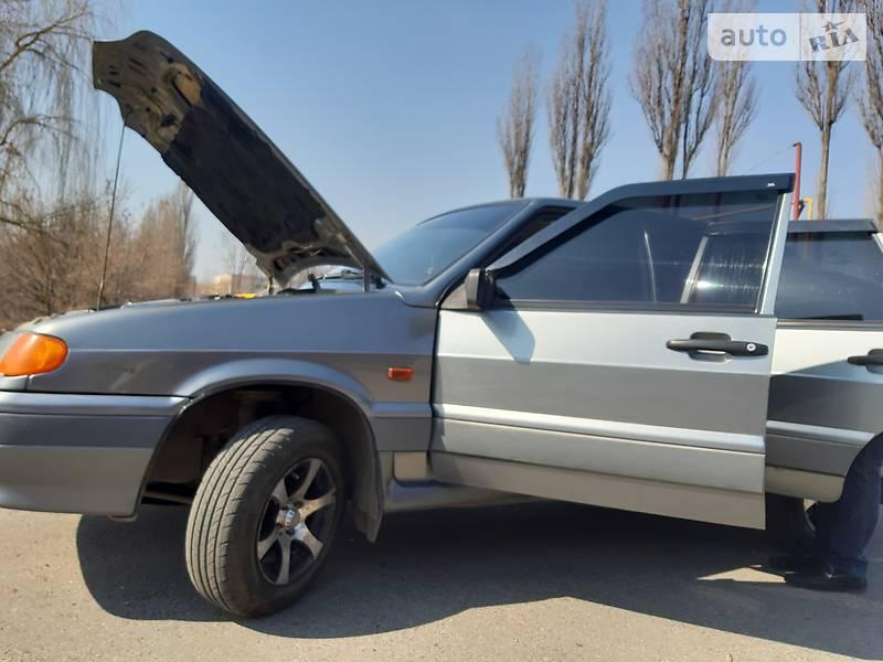 Lada (ВАЗ) 2115 2005 года в Сумах