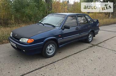 ВАЗ 2115 2006 в Прилуках