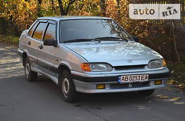 ВАЗ 2115 2001 в Виннице