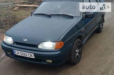 ВАЗ 2115 2003 в Черкассах
