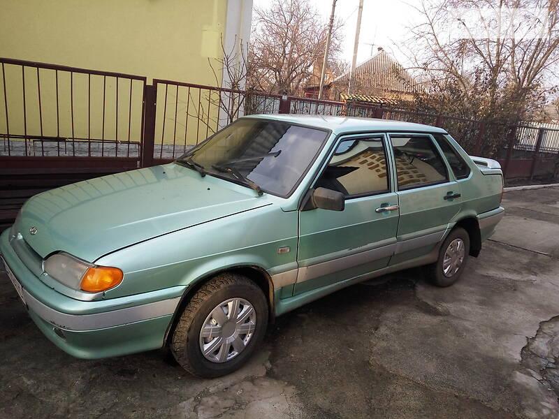 ВАЗ 2115 2003 в Смеле