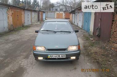 ВАЗ 2115 2007 в Житомире