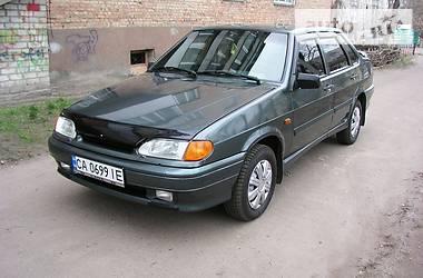 ВАЗ 2115 2009 в Черкассах