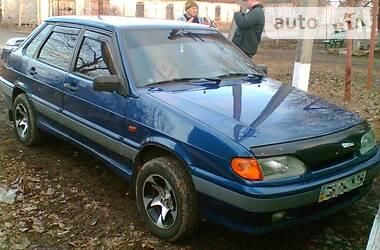 ВАЗ 2115 2002 в Лутугине