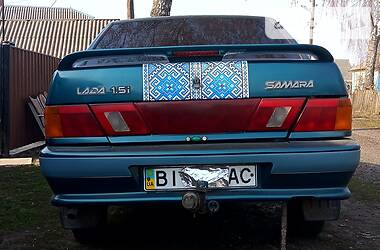 ВАЗ 2115 2001 в Миргороде