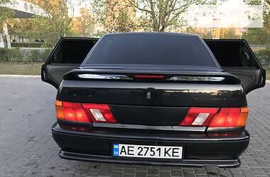 ВАЗ 2115 2012 в Каменском