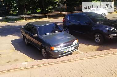 ВАЗ 2115 2011 в Балте