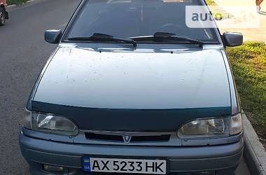 ВАЗ 2115 2006 в Харькове