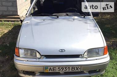 ВАЗ 2115 2007 в Криничках