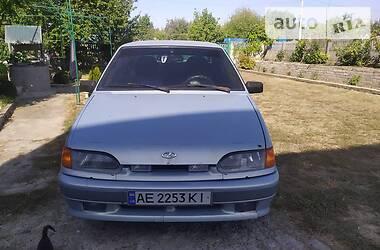 ВАЗ 2115 2004 в Каменском