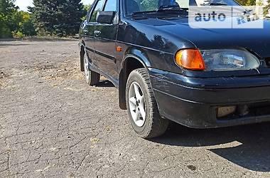 ВАЗ 2115 2009 в Рубежном