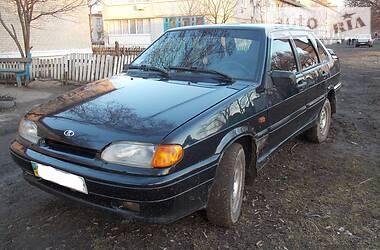 ВАЗ 2115 2006 в Шостке