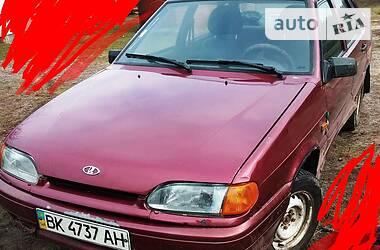 ВАЗ 2115 2003 в Дубровице