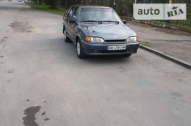 ВАЗ 2115 2008 в Могилев-Подольске