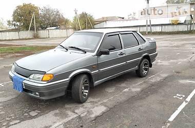 ВАЗ 2115 2008 в Маньковке