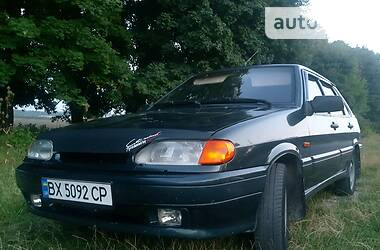 ВАЗ 2115 2007 в Каменец-Подольском