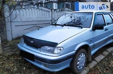 ВАЗ 2115 2004 в Могилев-Подольске