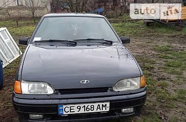 ВАЗ 2115 2008 в Черновцах