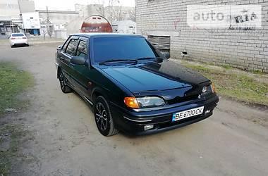 ВАЗ 2115 2008 в Николаеве