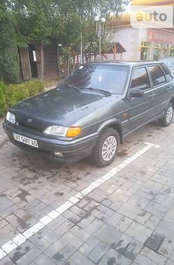 ВАЗ 2115 2008 в Снятине