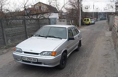 ВАЗ 2115 2008 в Василькове