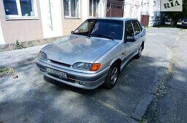 Седан ВАЗ 2115 2004 в Харькове