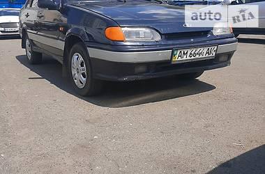 Седан ВАЗ 2115 2004 в Хмельнике