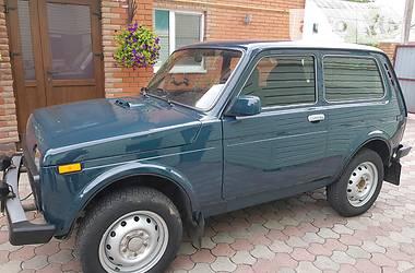 ВАЗ 21213 2004 в Броварах