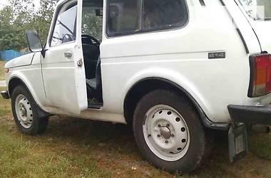 ВАЗ 21213 2001 в Сумах