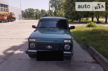 ВАЗ 21213 2005 в Миргороде