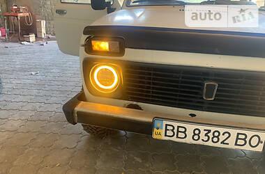 ВАЗ 21213 1995 в Константиновке